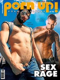 Porn Up - May 2012