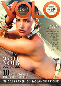 VOLO Magazine - Issue 27 - July 2015