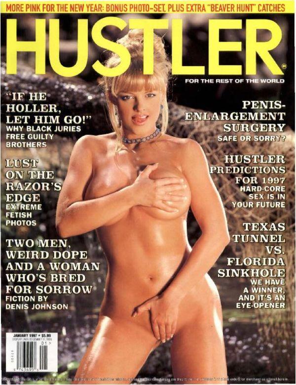 Hustler fantasy digest — 2