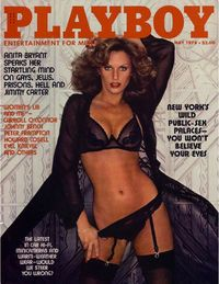 Playboy USA - May 1978