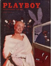 Playboy USA - October 1957