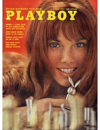 Playboy USA - May 1972