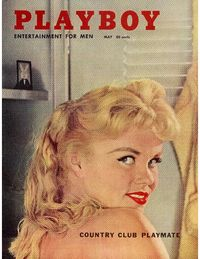 Playboy USA - May 1958