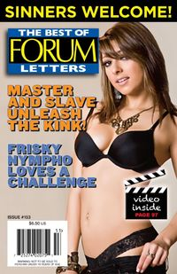 Best of Penthouse Forum - Volume 153 2014