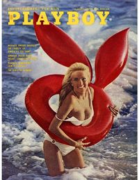 Playboy USA - August 1972