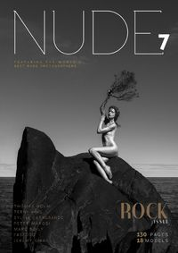 NUDE Magazine - Issue 7 - Rock - November 2018