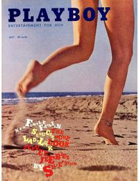 Playboy USA - July 1960