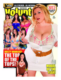 Voluptuous - June 2012