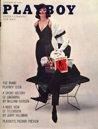 Playboy USA - September 1961