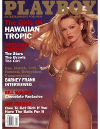 Playboy USA - July 1999
