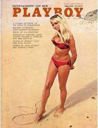 Playboy USA - June 1968