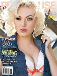 Penthouse USA - June 2015