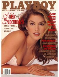 Playboy USA - May 1996