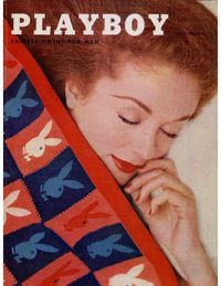 Playboy USA - May 1956