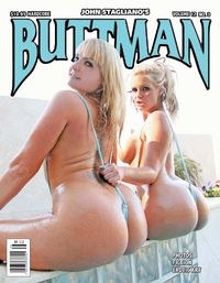 Buttman - 06 Volume 12 No. 3 2009