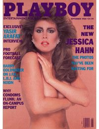 Playboy USA - September 1988