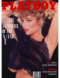 Playboy USA - June 1988