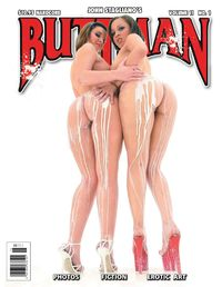 Buttman - 02 Volume 11 No. 1 2008