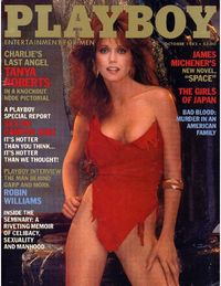 Playboy USA - October 1982