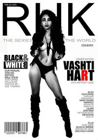 RHK Magazine - Issue 51 - February 22, 2015