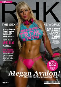 RHK Magazine - Issue 37 - October 8, 2014
