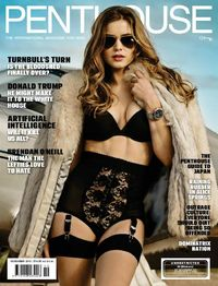 Australian Penthouse - November 2015