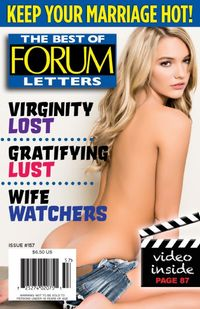 Best of Penthouse Forum - Volume 157 2015