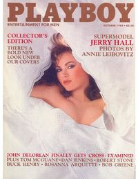 Playboy USA - October 1985