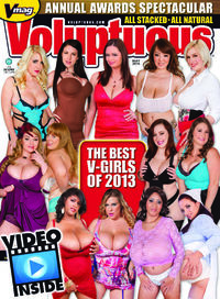 Voluptuous - May 2014