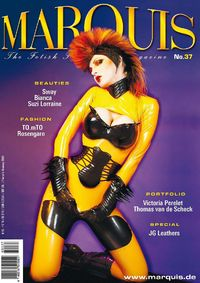 Marquis Magazine English Edition - February 2006