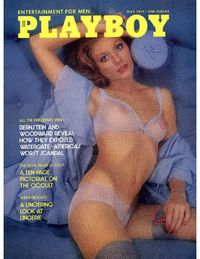 Playboy USA - May 1974