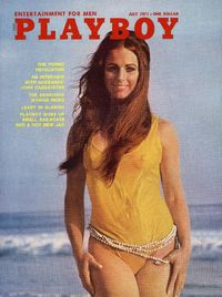Playboy USA - July 1971