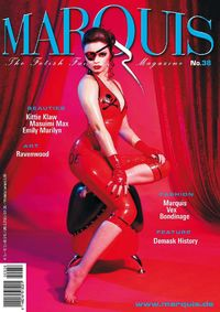 Marquis Magazine English Edition - May 2006