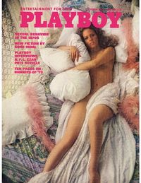 Playboy USA - October 1973