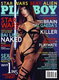 Playboy USA - June 2005