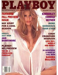 Playboy USA - September 1995