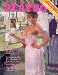 Playboy USA - May 1976