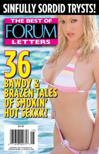 Best of Penthouse Forum - Volume 145 2013