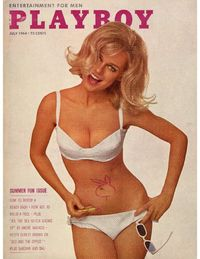 Playboy USA - July 1964