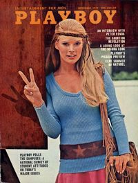 Playboy USA - September 1970