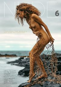 NUDE Magazine - Issue 6 - Flow - August 2018