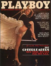 Playboy USA - March 1979