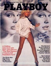 Playboy USA - June 1976