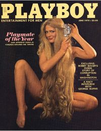 Playboy USA - June 1978
