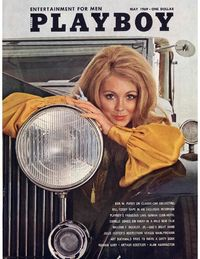 Playboy USA - May 1969