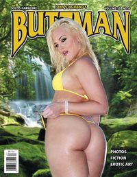 Buttman - 12 Volume 10 No. 6 2007