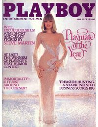 Playboy USA - June 1979