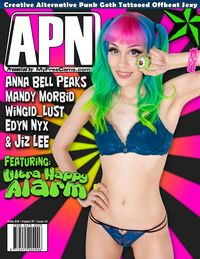APN Magazine - Issue 02 2017