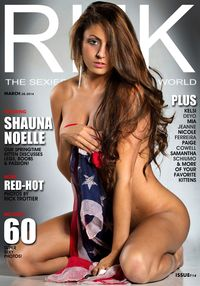 RHK Magazine - Issue 14 - March 20, 2014
