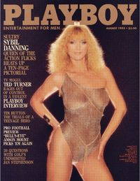 Playboy USA - August 1983